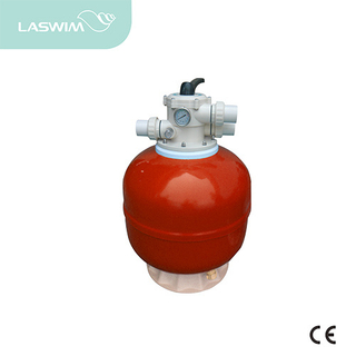 WL-IDG Laminated Sand Filters