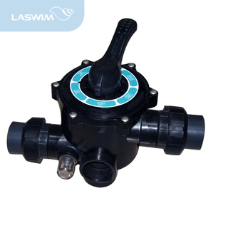 "1.5"" Side Mount Multiport Valve"