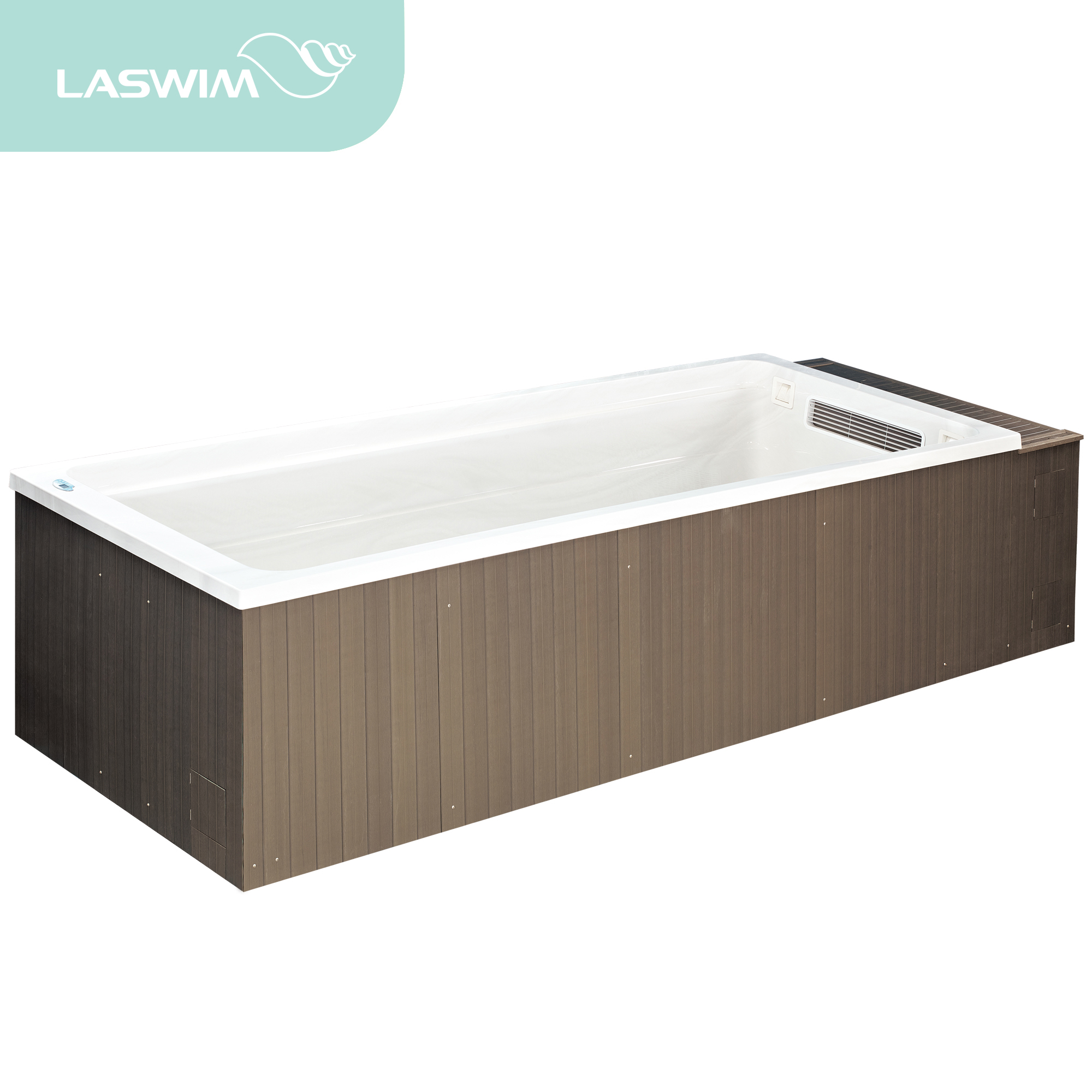 LASWIM Swim Spa (EP-39)