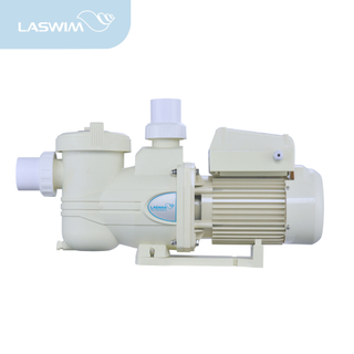 HVSP Series Variable Speed Pump