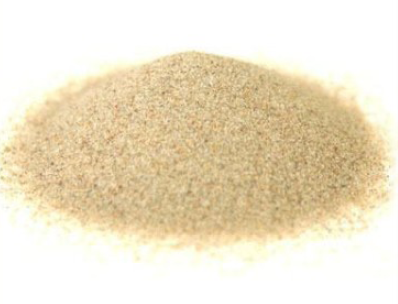 Filter Media Quartz Sand / Silica Sand for Water Treatment